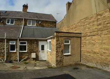 Thumbnail 2 bed cottage for sale in West Road, Prudhoe