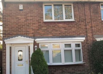 Thumbnail 2 bedroom semi-detached house for sale in Galashiels Square, Sunderland