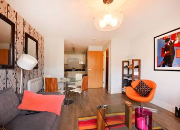 Thumbnail 1 bedroom flat for sale in Weightman House, Bermondsey