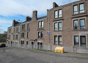 Thumbnail 2 bed flat to rent in Stevenson Street, Dundee