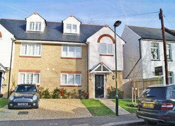 Thumbnail 4 bed semi-detached house for sale in North Lane, Teddington