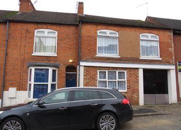 Thumbnail 5 bed terraced house for sale in Junction Road, Northampton