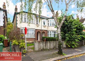 2 bed maisonette for sale in Bisterne Avenue, Walthamstow, London E17