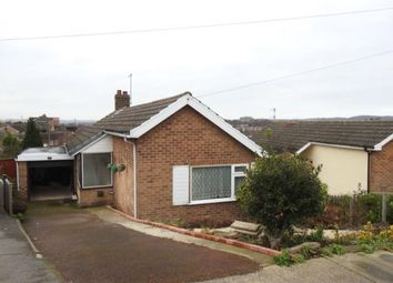 Thumbnail 2 bed bungalow to rent in Whitby Crescent, Woodthorpe, Nottingham