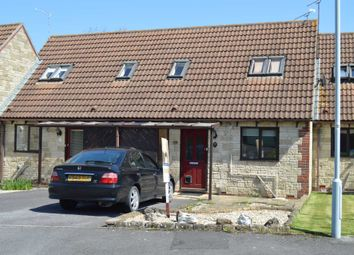 Thumbnail 1 bed property for sale in Abbey Close, Tatworth, Chard