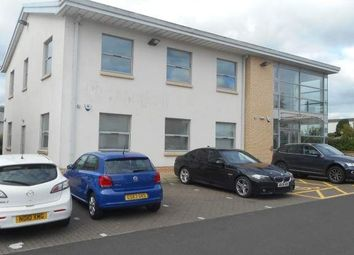 Thumbnail Office to let in Shairps Business Park, Livingston