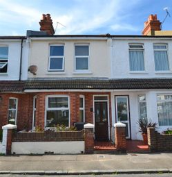 Thumbnail 2 bed terraced house for sale in Clarence Road, Eastbourne