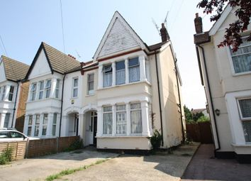 Thumbnail 2 bedroom flat to rent in Meteor Road, Westcliff-On-Sea