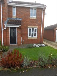 Thumbnail 2 bed semi-detached house to rent in Meadow Vale, Boroughbridge