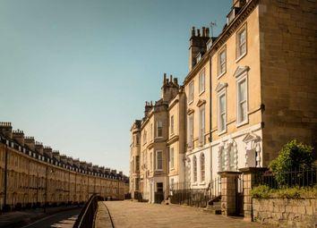 1 bed flat to rent in Vineyards, Bath BA1