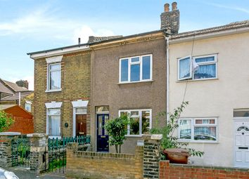 Thumbnail 2 bed terraced house for sale in Bowes Road, Rochester