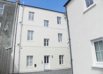 Thumbnail 1 bed flat for sale in Co-Op Lane, Pembroke Dock