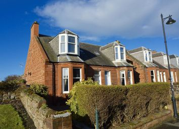 Thumbnail 3 bed property for sale in Ailsa Place, Ayr