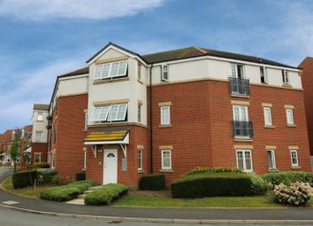 Thumbnail 2 bed flat for sale in Low Lane, South Shields, Tyne And Wear