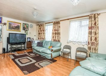 Thumbnail 3 bed flat for sale in Streatham High Road, London