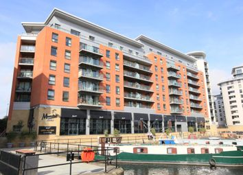 Thumbnail 2 bed flat to rent in Mackenzie House, Chardwick Street, Leeds