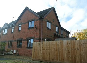 Thumbnail 2 bedroom property for sale in Holland Close, Bourne, Lincolnshire