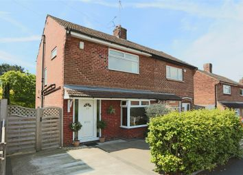 Thumbnail 3 bed semi-detached house for sale in Galway Road, Arnold, Nottingham NG57Ay