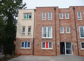 2 bed flat to rent in St. Edmunds, St. Edmunds Road, Northampton NN1