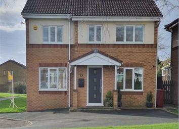 5 bed detached house for sale in Lindale Road, Longridge, Preston PR3