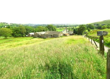 Thumbnail 3 bed property for sale in Cutler Lane, Stacksteads, Bacup