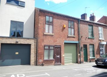 Thumbnail 2 bed end terrace house to rent in Vicarage Street, City Centre, Wakefield