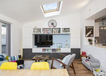 Thumbnail 2 bed semi-detached house for sale in Wheatlands, Ilkley