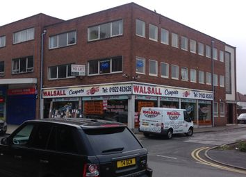 Thumbnail Office to let in Leighswood Road, Aldridge, Walsall