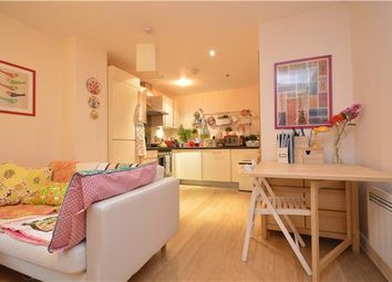 Thumbnail 1 bed flat to rent in Apollo Apartments, Baldwin Street, Bristol