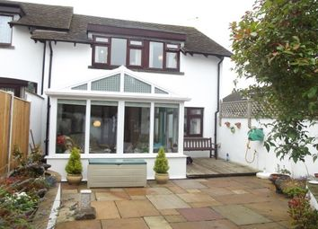 Thumbnail 2 bed property to rent in Clovelly Rise, Dawlish