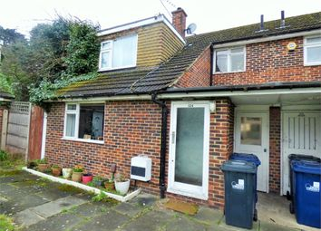 Thumbnail 2 bed end terrace house for sale in Horsenden Lane South, Perivale, Middlesex