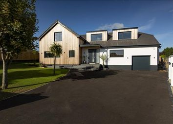 Thumbnail 5 bed detached house for sale in Uplands Drive, Bristol, Somerset