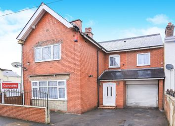 Thumbnail 8 bed detached house for sale in Goldthorn Hill, Goldthorn, Wolverhampton