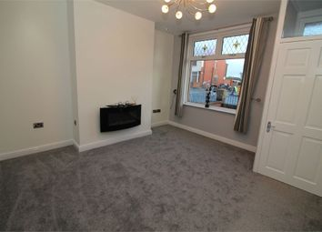Thumbnail 2 bedroom terraced house for sale in Tonge Moor Road, Bolton, Lancashire