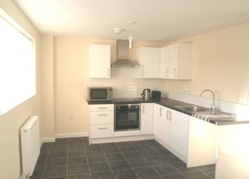 Thumbnail 2 bed flat to rent in Kennedy Avenue, Macclesfield