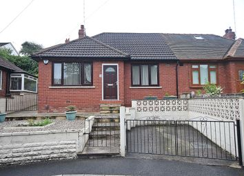 Thumbnail 2 bed bungalow for sale in Valley Drive, Crossgates, Leeds