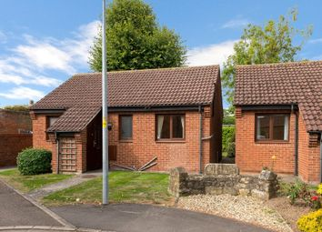 Thumbnail 2 bedroom detached bungalow for sale in Exeter Gardens, Bourne