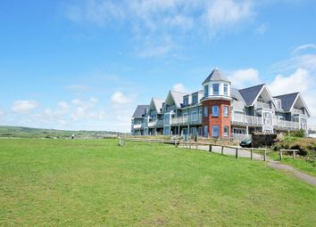 Thumbnail 1 bedroom flat for sale in Crooklets Road, Bude, Cornwall