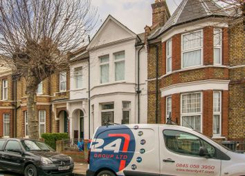 Thumbnail 2 bed maisonette for sale in Kyverdale Road, Stamford Hill