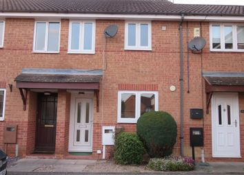 Thumbnail 2 bed property to rent in Beaulieu Way, Swancwick, Derbyshire