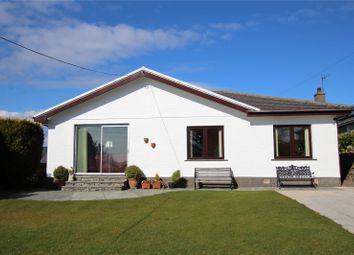 Thumbnail 5 bed detached bungalow for sale in Villamar, Woodlands Drive, Grange-Over-Sands, Cumbria