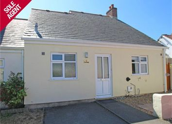 Thumbnail 3 bed semi-detached house to rent in La Colline Des Bas Courtils, Route Des Bas Courtils, St. Saviour, Guernsey