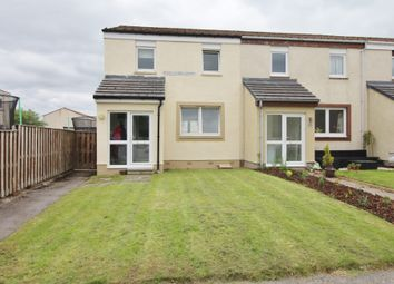 Thumbnail 3 bed end terrace house for sale in Abbey Crescent, Kinloss