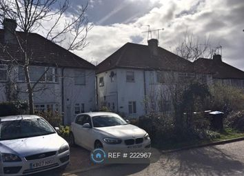Thumbnail 3 bed flat to rent in Melsted Road, Hemel Hempstead