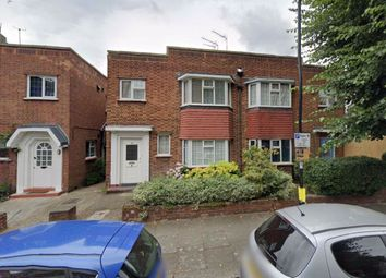 Thumbnail 2 bed flat to rent in Ravenscroft Road, London