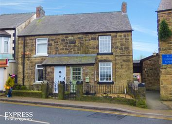Thumbnail 2 bed semi-detached house for sale in High Street, Coedpoeth, Wrexham