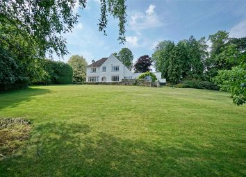 Thumbnail 4 bedroom detached house for sale in Eaton Ford, St Neots, Cambridgeshire