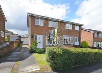 Thumbnail 3 bed semi-detached house for sale in Moorside Avenue, Brierfield, Nelson