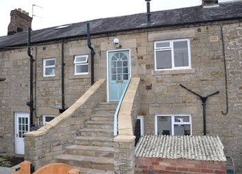 Thumbnail 3 bed flat for sale in Crossgate Cottages, Fourstones, Northumberland.