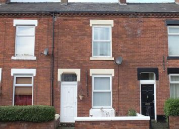 Thumbnail 2 bedroom terraced house to rent in Dukinfield Road, Hyde